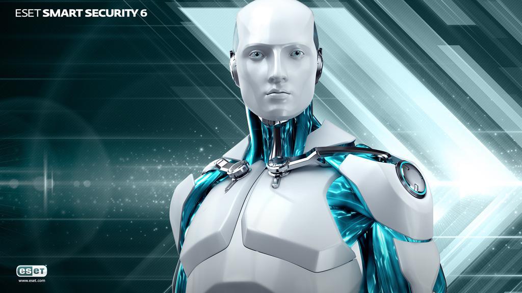 Обзор антивируса ESET Smart Security 6