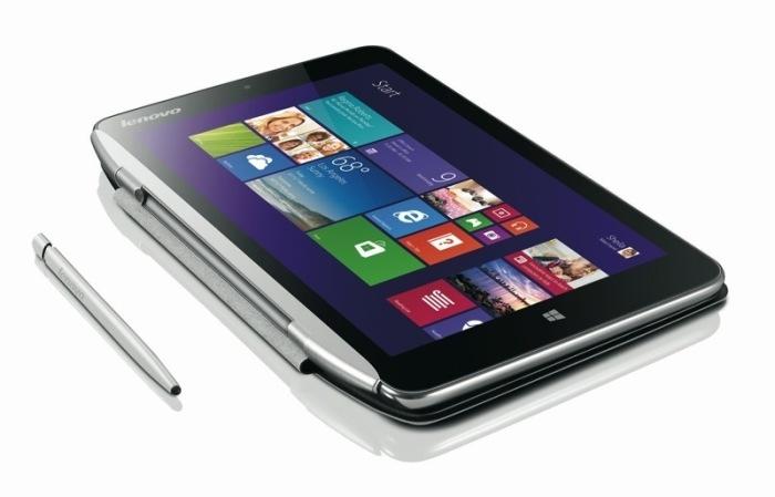 Анонсирован планшет Lenovo Miix 2