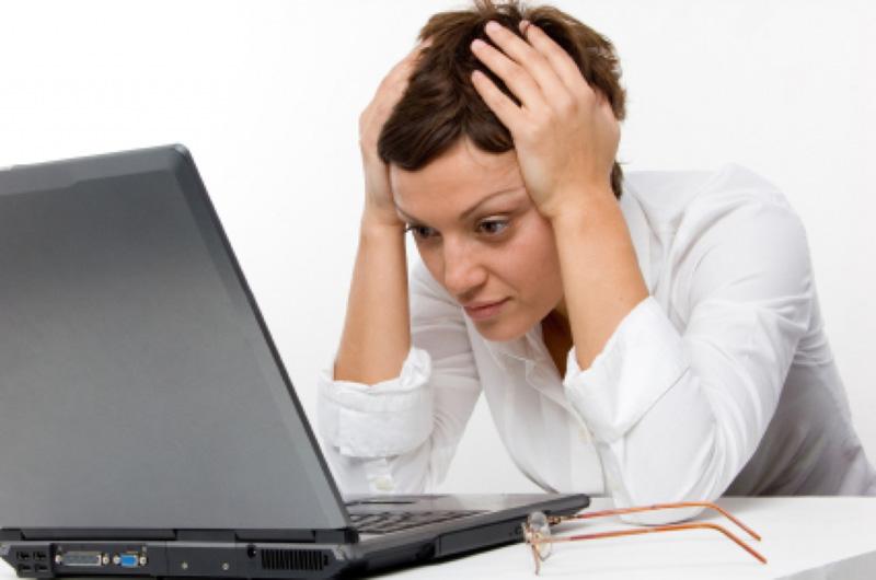 Психические растройства от Интернета