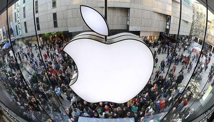 Эппл откроет магазин в Южной Корее