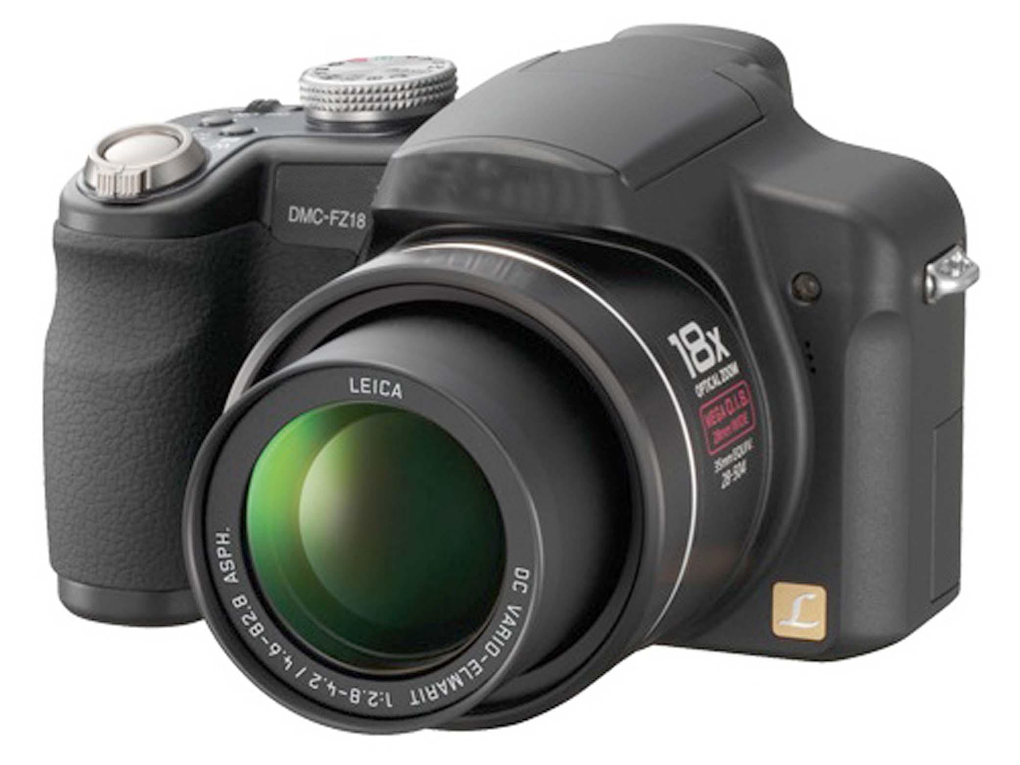 умные фотокамеры